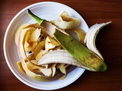 10 brilliant ways to use fruit peel