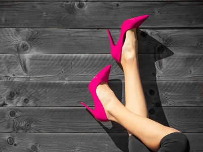 6 heel hacks no one told you about