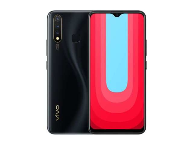 Vivo U10 and U20 discounts revealed ahead of the Great Indian Festival sale