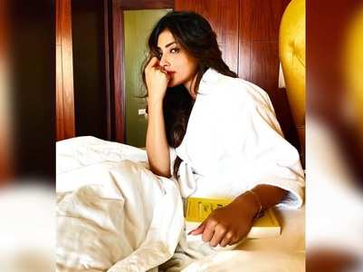 Mouni Roy falls sick while in Sri Lanka