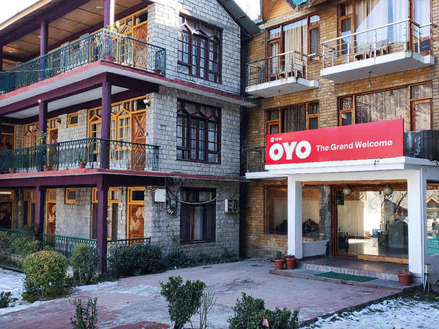 Oyo has denied charges of holding back payments, excessive commissions and other accusations by partners, and said such allegations present a lopsided evaluation of a situation.