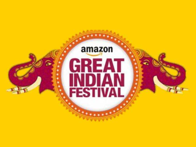 Amazon Great Indian sale to begin today at 12pm