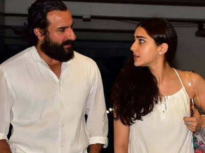 Saif's honest reaction to Love Aaj Kal trailer
