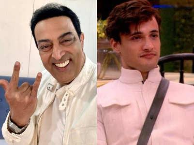 BB13: Vindu Dara Singh calls Asim 'chuslet'