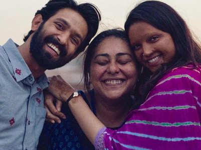 Meghna reacts to 'Chhapaak' BO numbers