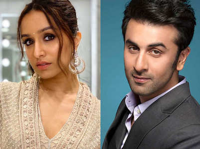"Shraddha ""excited"" to work with Ranbir"