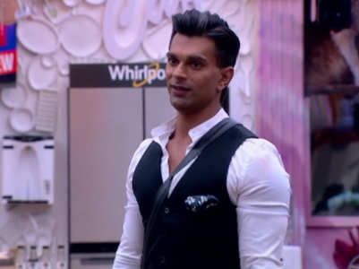 BB13: KSG tells Arti not to change at any cost