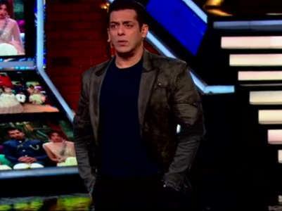 BB13: Salman slams Vishal, Madhurima