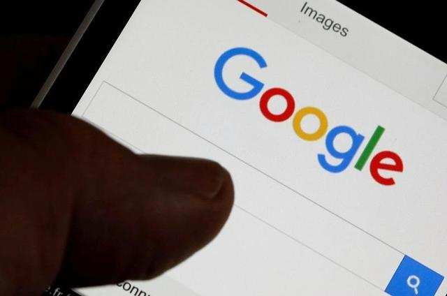 Now, Google adds annoying icons to search on desktop