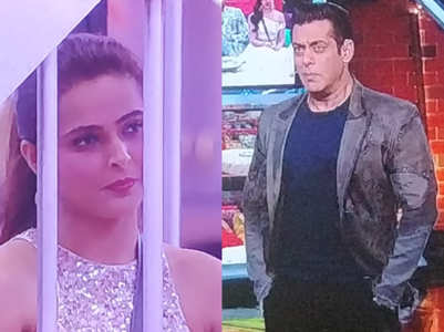 BB13: Madhurima Tuli gets evicted