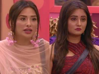 BB: Mahira says she hates Rashami Desai
