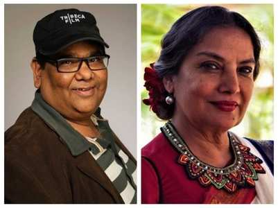 Satish Kaushik: Shabana Azmi is much better