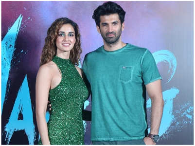 THIS video of Disha-Aditya is unmissable!