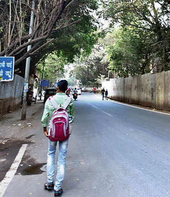 Citizens move NGT, save 162 trees from being axed in Karvenagar