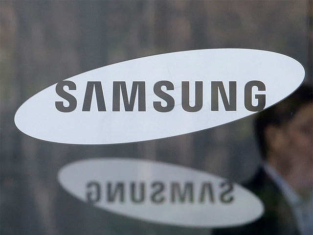 Samsung to set up India's 1st mobile display plant