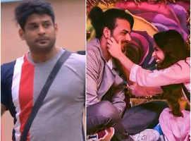 BB13's Madhurima Tuli on hitting Ex Vishal