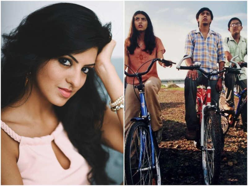 'Manjupoloru Penkutty' fame Amritha Prakash walks down the memory lane and shares her experience working for Kamal's movie