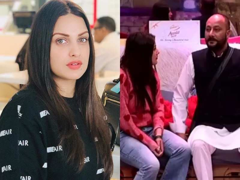 Bigg Boss 13: Himanshi Khurana responds to the suicide comment made by Shehnaz Gill's father in an interview