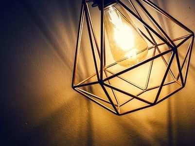 Ways to use lighting to transform interiors