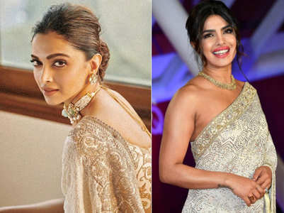 5 times Bollywood stars made a case for white saris