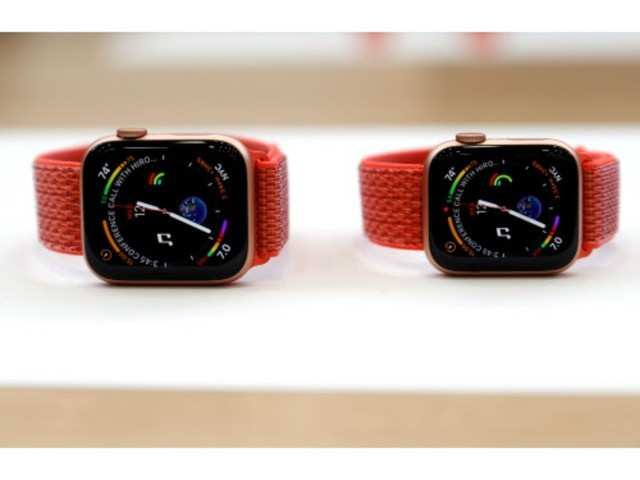 Amazon Great Indian Sale: Wearables from Apple, Samsung, Xiaomi and others at up to 60% off