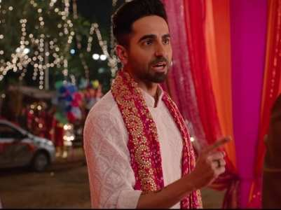 Here's how Ayushmann defied norms in SMZS