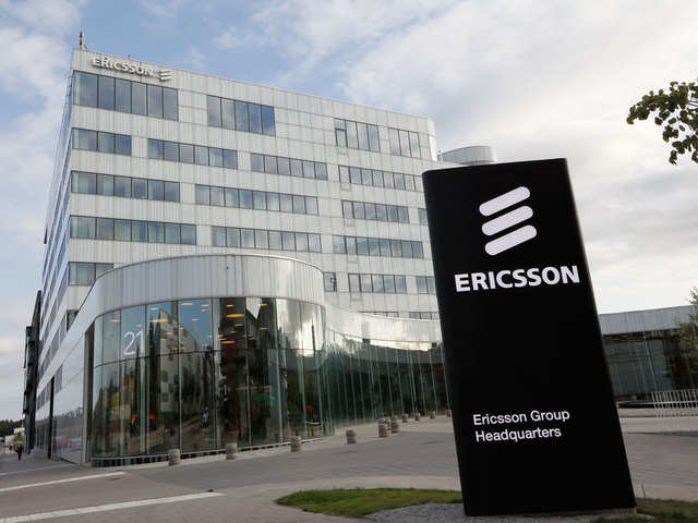 Ericsson to set up new 5G R&D site in France, hire 300 employees