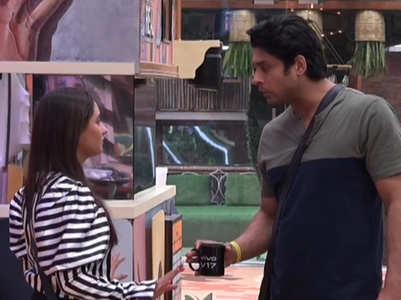 BB13: Sidharth shows concern for Rashami