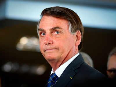 Brasil: Sube popularidad de Bolsonaro