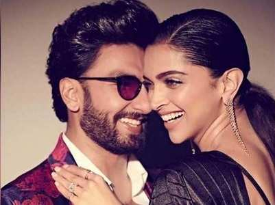 Ranveer praises Deepika for her win at WEF