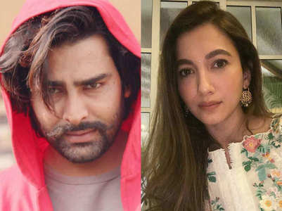 Manveer and Gauahar fight over Sid-Asim