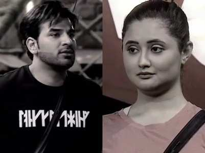 BB: Paras asks Rashami to shave her eyebrows