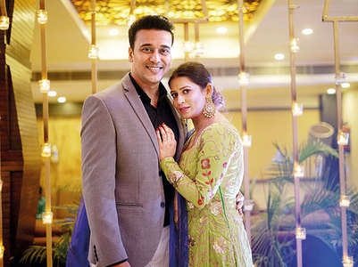 Anurag, Nandini to tie the knot on January 31