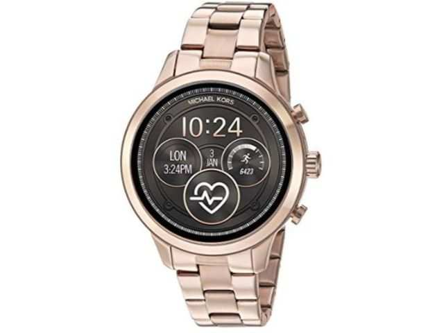 Amazon deals: Get up to 33% off on Michael Kors Access smartwatches