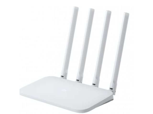 Xiaomi launches Mi Router 4C with up to 300Mbps speed at Rs 999