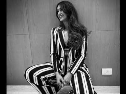 Pic: Ileana flaunts her infectious smile