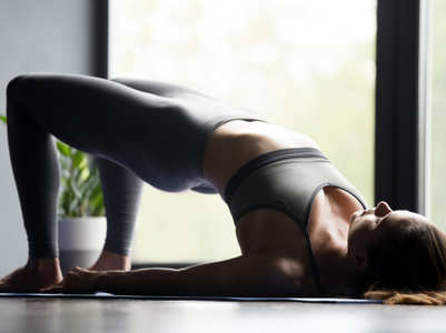 Calories you burn by performing Vinyasa yoga