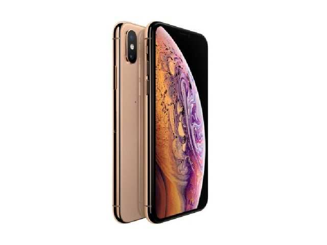 Apple is selling refurbished versions of iPhone XS, iPhone XS Max starting at $699