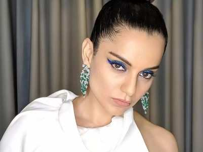 Kangana Ranaut's FIVE biggest box office hits