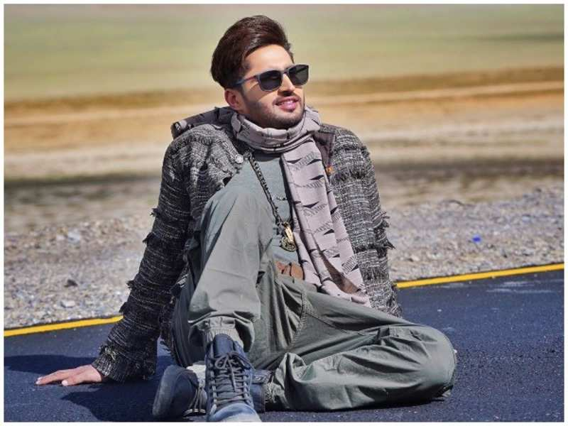 What! Jassie Gill discussed the story of Panga with her!