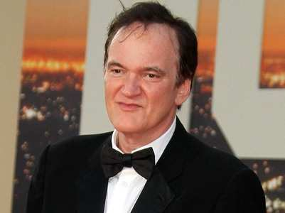 Quentin Tarantino to focus on fatherhood