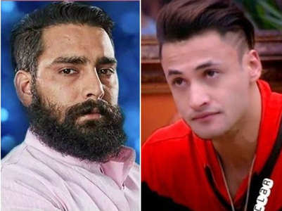 BB13: Manveer  says Asim deserves tight slap