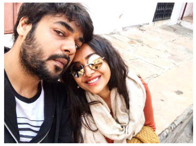 Shweta talks about her separation with Rohit