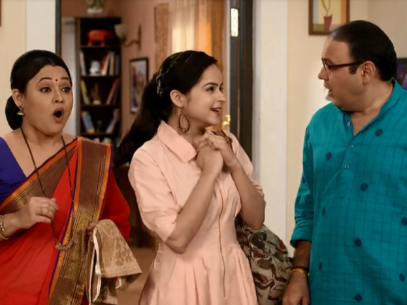 Taarak Mehta Ka Ooltah Chashmah update January 21: Bhide cancels tickets to Kolhapur for Sonu's special performance in college