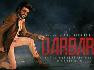 Rajinikanth's 'Darbar' enters 200 crore club