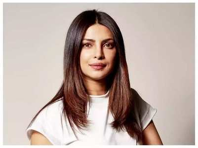 Priyanka's viral speech on poverty, inequity