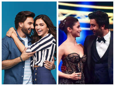 Real-life couples to star together in 2020