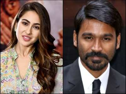 Sara and Dhanush's next to go on floors soon?