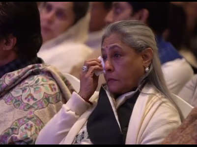 Watch: Jaya breaks down at Ritu's prayer meet