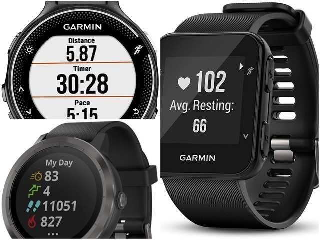 Amazon deals: Garmin smartwatches available with up to $150 off